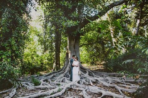 La County Botanical Garden Los Angeles County Arboretum Botanical Garden Alex Rapada Photography Weyberg Waterfall