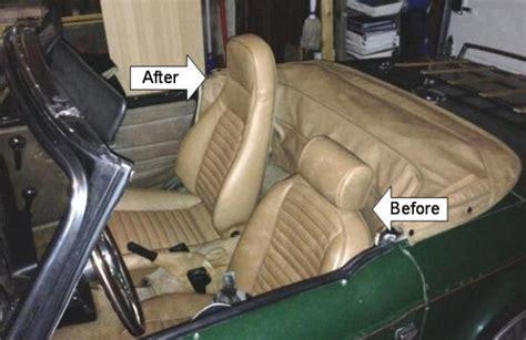 miata seat upholstery kit mrmikes miata upholstery kits
