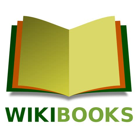a book picture file wikibooks open book leaning3 svg meta