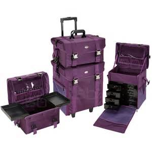 Makeup Cases With Drawers by Makeup Cases