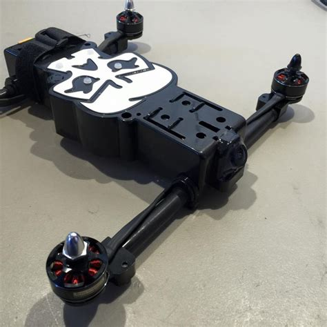Pfc Filter Air Pre Carbon Block 8 Spin On Pnp havocmini racing quadcopter freestyle drone by mike creator of havocmini by dr1 kickstarter