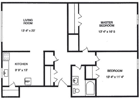 condominium size descriptions  crestwood lodge