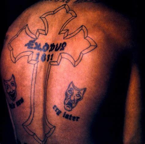 tupacs tattoos best 25 2pac tattoos ideas on tupac