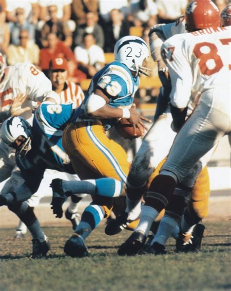 1960 los angeles chargers paul lowe los angeles chargers 1960 san diego chargers