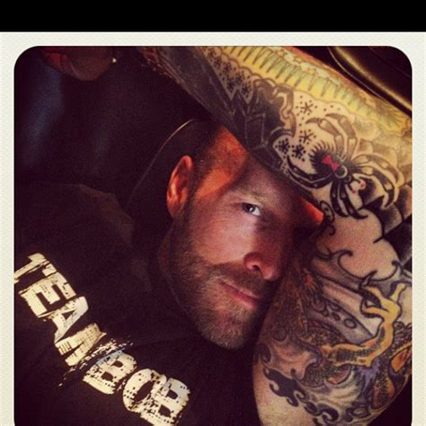 bob harper tattoos bob land