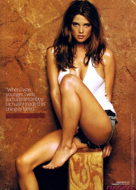 Ashley Greene Maxim Etoday