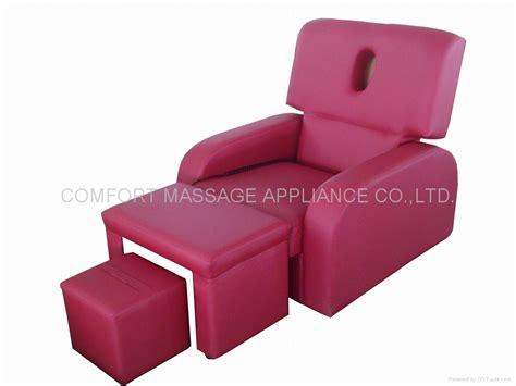 massage sofa price elegant electric foot massage sofa with face hole sf 005