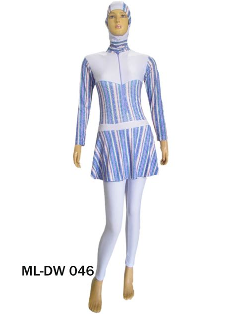 Baju Renang Wanita Dewasa baju renang muslimah ml dw 28 images baju renang muslimah ml dw 035 distributor dan toko