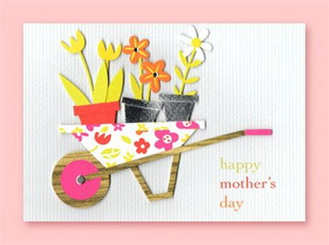 Handmade Mothers Day Cards Ideas - gifts you can make to show your for your for