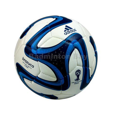 Bola Sepak Soccer Adidas Size 5 Original out of stock adidas brazuca 2014 glider blue football match replica fifa size 5