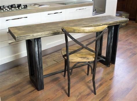 tavoli ribalta tavolo consolle vintage etno ribalta cm 170 industrial
