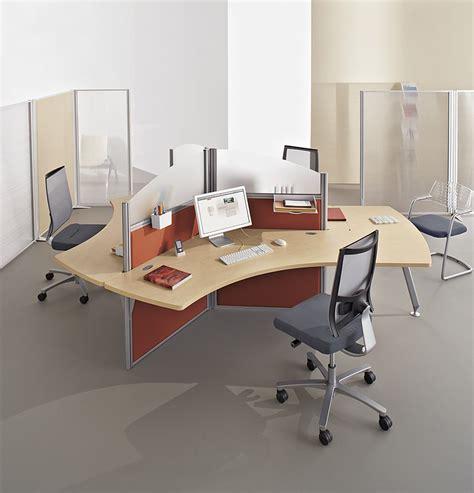 repenser espace de travail avec mobilier de bureau