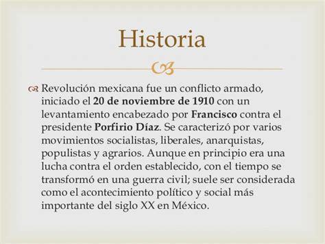 imagenes de la revolucion mexicana con informacion revoluci 243 n mexicana