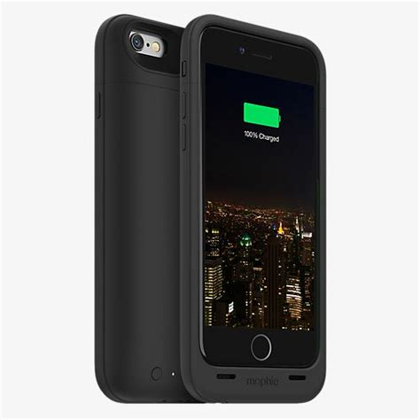 mophie juice pack plus for iphone 6 6s verizon wireless