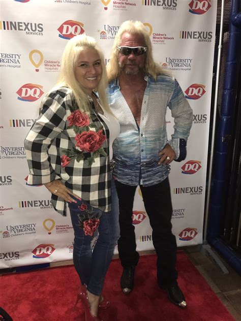 the bounty s now marina barnett on quot right now the bounty and his beth are at