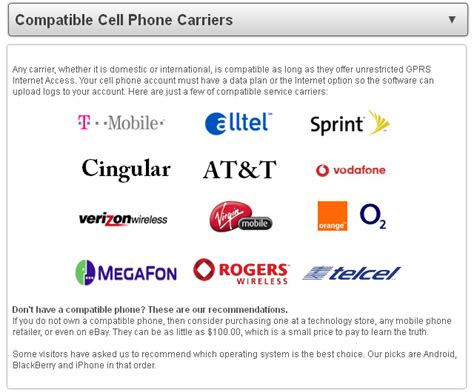 Mobile Carrier Lookup By Phone Number Mobile Allows You To Safely Monitor Your Smartphone Malwarelist Net Your