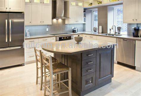 cuisine en bois 517 classique shaker style naturel bois armoires de cuisine