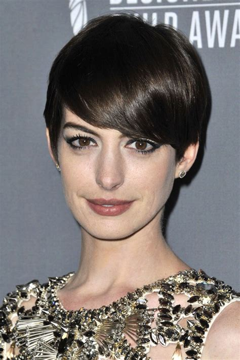 the 7 celebrities with the cutest short haircuts hair