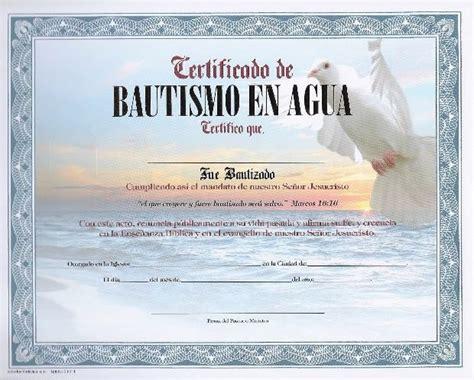 certificado de bautismo template marcos para certificados cristianos imagui dise 241 o