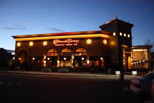 Cheesecake Factory Cheesecake Factory Sign Sparks Buzz In New Mexico City
