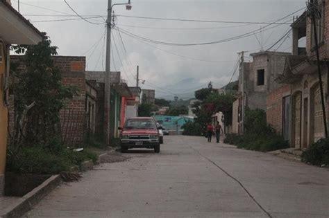 cabecera jutiapa vecinos de jutiapa ubican sitios donde operan maras