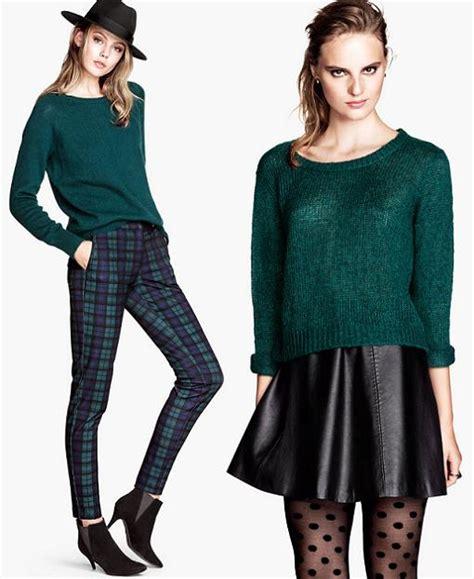 imagenes de ropa otoño invierno 2014 h m oto 241 o invierno 2013 2014 ropa de moda y chollos