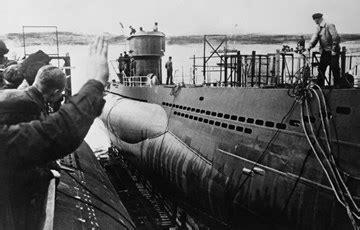 u boat facts 100 interesting world war ii facts fact retriever