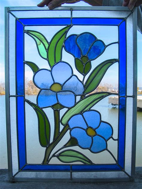 Small Stained Glass Ls by Stained Glass Windows By Michael D Mann