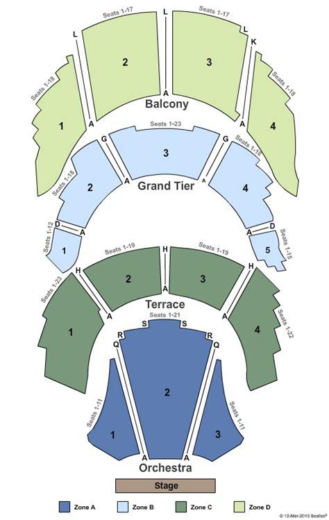 merrill auditorium seating map merrill auditorium tickets portland me merrill