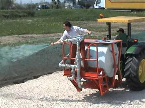 hydroseeding diy idroseminatrice 1000lt tractor hydroseeding machine 1000 l range