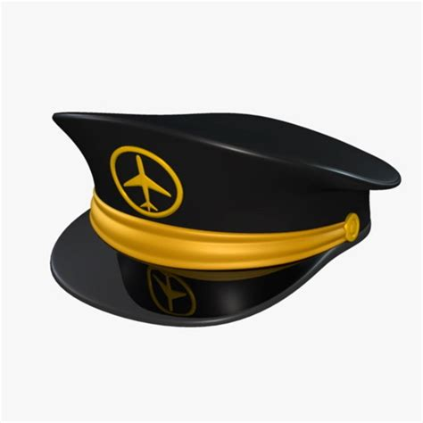 winter custom airline pilot hat buy pilot hat custom