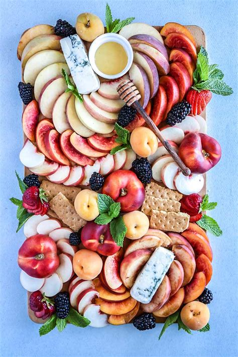 fruit and cheese platter summer fruit cheese platter fruit cheese