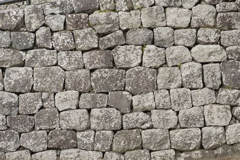 brickjapanese0004 free background texture japan brick medieval old groutless weathered
