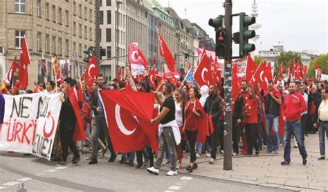 Matratze Auf Türkisch by T 195 188 Rkischer Nationalismus Auf Deutschem Boden Yeni Hayat