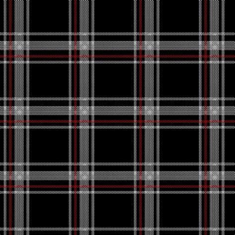 Vw Gti Plaid Fabric by Vw Gti Plaid Pattern