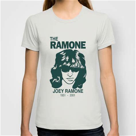 T Shirt Joey Ramone Vintage Import shop joey ramone on wanelo