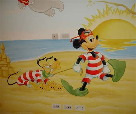 mickey mouse wall murals mickey mouse free wallpaper mickey mouse wall murals