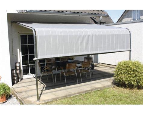 terrassen 252 berdachung leco komfort 3x4x2 60 m polyester 280