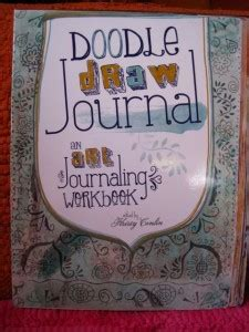doodle draw journal kristy conlin summer reading give away quot doodle draw journal an