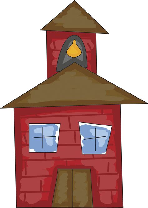 school house school house images clipart best