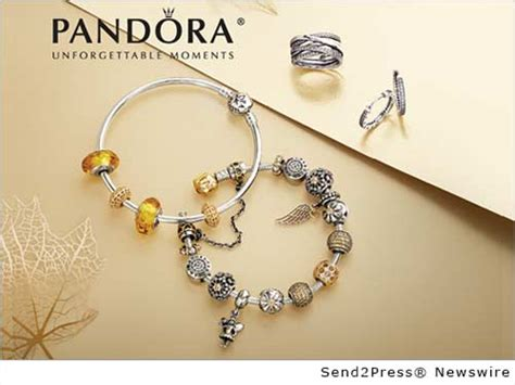 Oceanside Jewelers is launching a new line of Pandora Jewelry   Send2Press Newswire