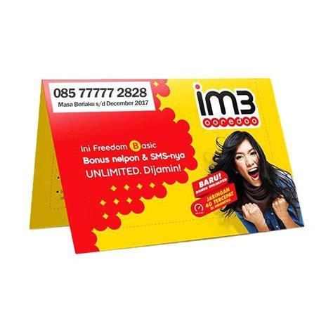 Indosat Nomor Cantik Mapan2 jual indosat im3 nomor cantik 085 77777 2828 kartu perdana harga kualitas terjamin