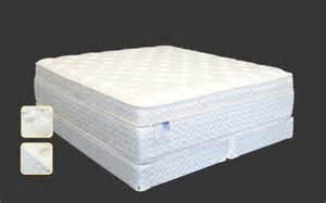 Serenity Mattress by Sleepcollection Mattress