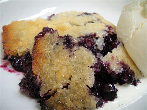 blueberry recipe fresh blueberry cobbler recipe
