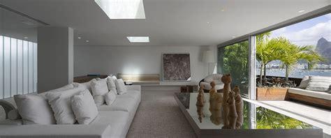 Home Color Schemes Interior galeria de apartamento na urca studio arthur casas 8