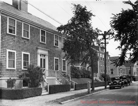 nantucket cottage hospital history nantucket cottage hospital