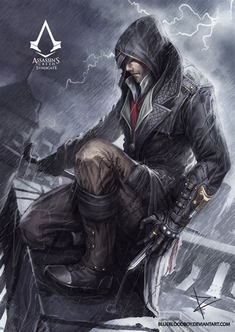 assasin creed syndicate by bluebloodboy on deviantart