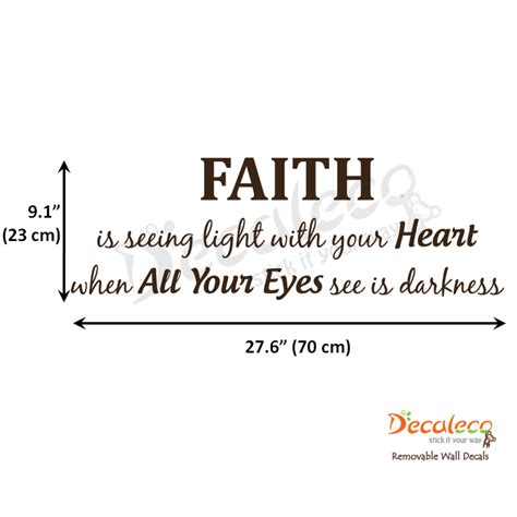 Faith Quotes Faith Quotes And Sayings Quotesgram