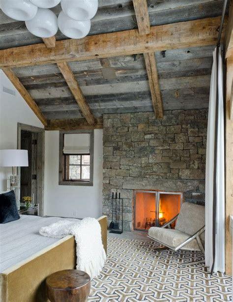 cozy bedroom fireplace home decor pinterest 65 cozy rustic bedroom design ideas digsdigs