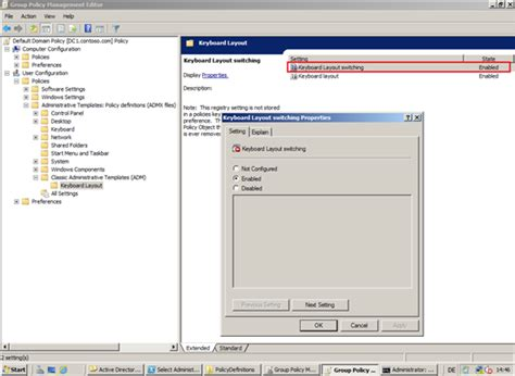 keyboard layout via gpo convert adm to admx